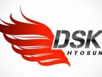 DSK-Hyosung-Logo